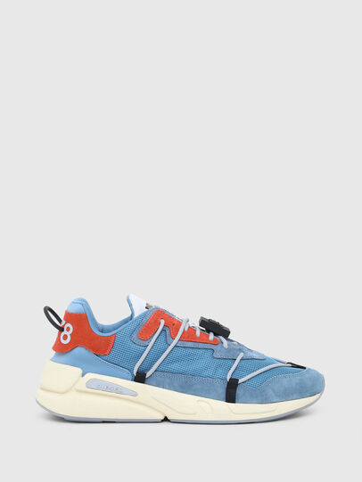 Diesel - S-SERENDIPITY LACE, Azure - Sneakers - Image 1