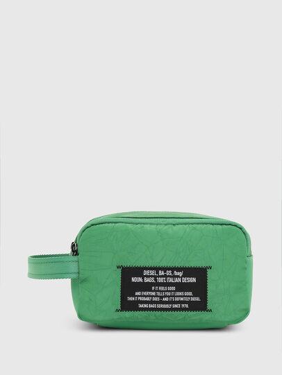 Diesel - POUCHUR, Vert - Bijoux et Gadgets - Image 1
