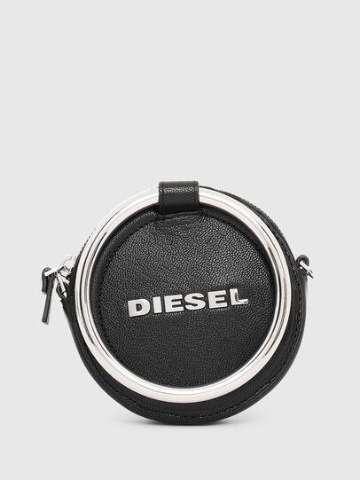 Diesel - ALYSYA, Noir - Petits Portefeuilles - Image 1