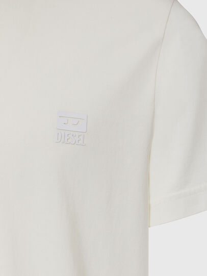 Diesel - T-DIEGOS-K31, Blanc - T-Shirts - Image 3