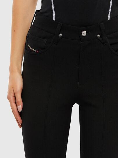 Diesel - P-CUPERY, Noir - Pantalons - Image 3