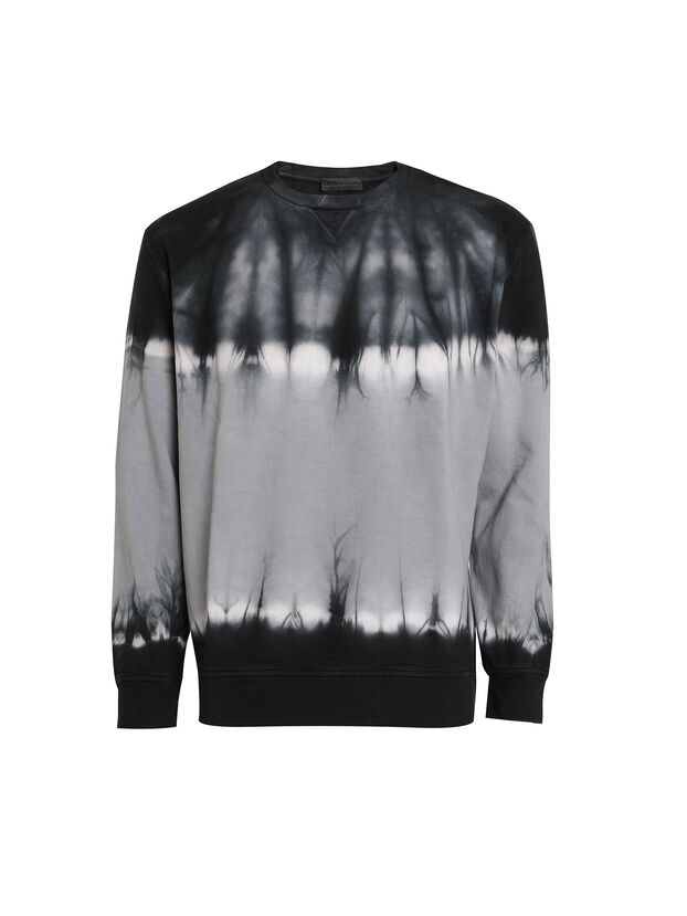 FLOXY, Black/White - Sweatshirts