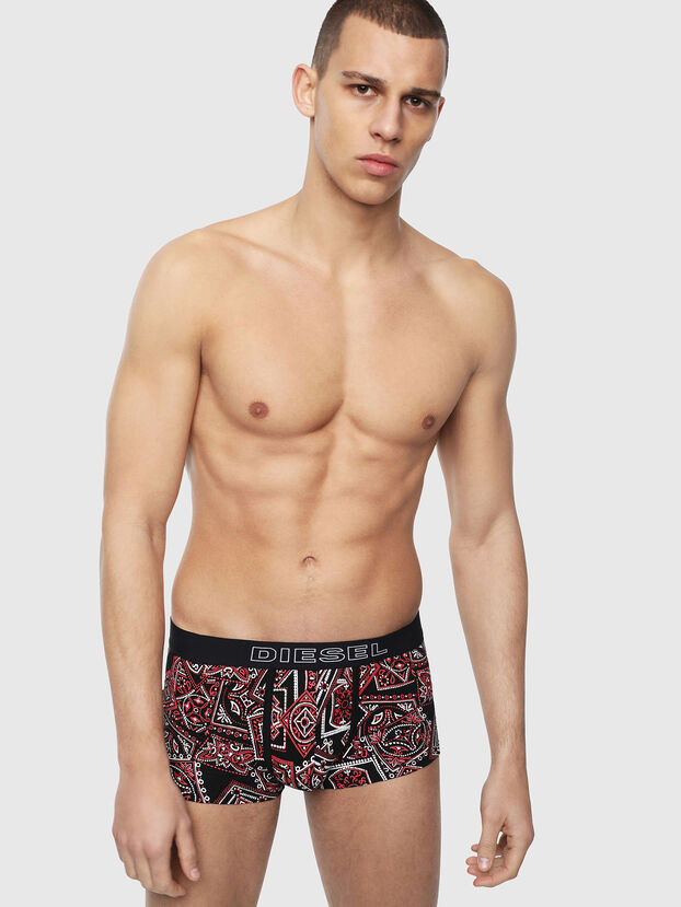 UMBX-DAMIEN, Multicolor/Black - Trunks