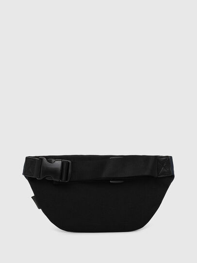 Diesel - FELTRE, Dark Blue - Belt bags - Image 2