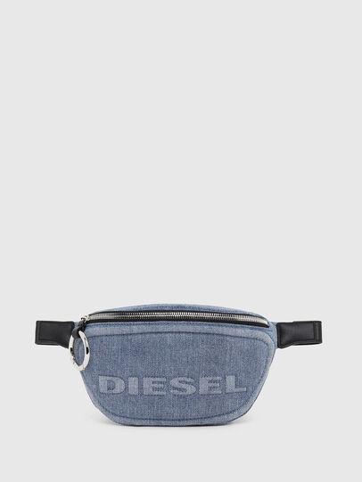 Diesel - ADRIA, Jean Bleu - Sacs ceinture - Image 1
