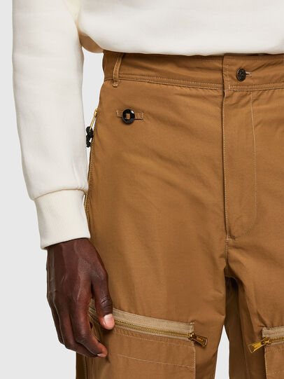 Diesel - P-AMBRIDGE, Marron - Pantalons - Image 5