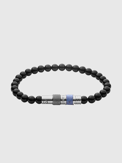 Diesel - DX1219, Black - Bracelets - Image 1