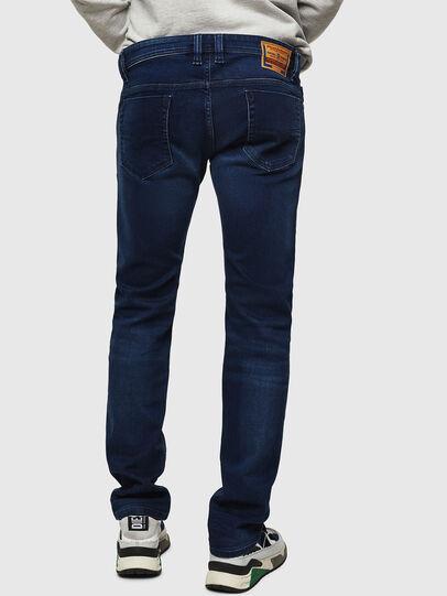 Diesel - Safado C84VG, Bleu Foncé - Jeans - Image 2