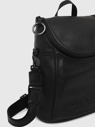 Diesel - SPYNEA, Noir - Sacs à dos - Image 6