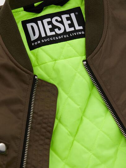 Diesel - J-JAVIER, Vert Militaire - Vestes - Image 8