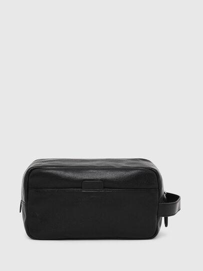 Diesel - POUCHH, Noir - Bijoux et Gadgets - Image 2