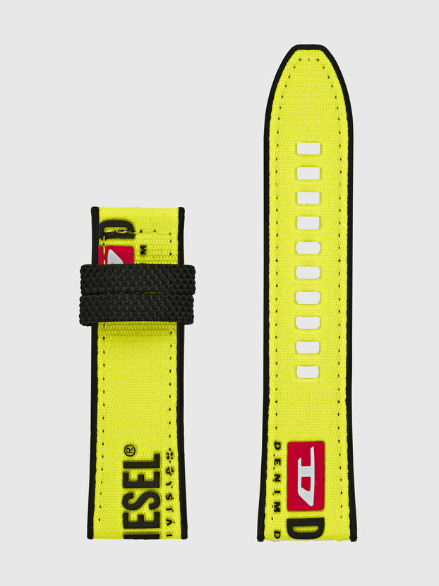 DT0013, Yellow - Smartwatches accessories