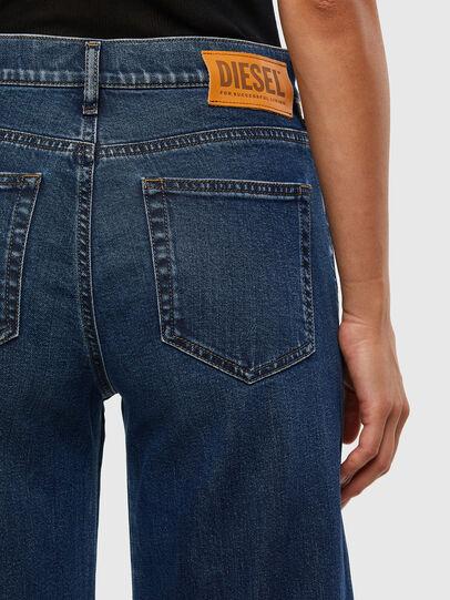 Diesel - D-Akemi 009KE, Bleu moyen - Jeans - Image 3