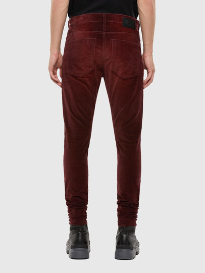 Diesel - D-Amny 069PS, Rouge - Jeans - Image 2