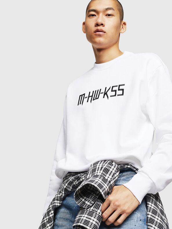 S-LINK-MOHAWK,  - Sweatshirts