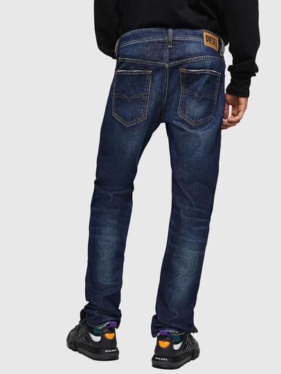 Diesel - Buster 084AC, Bleu Foncé - Jeans - Image 2