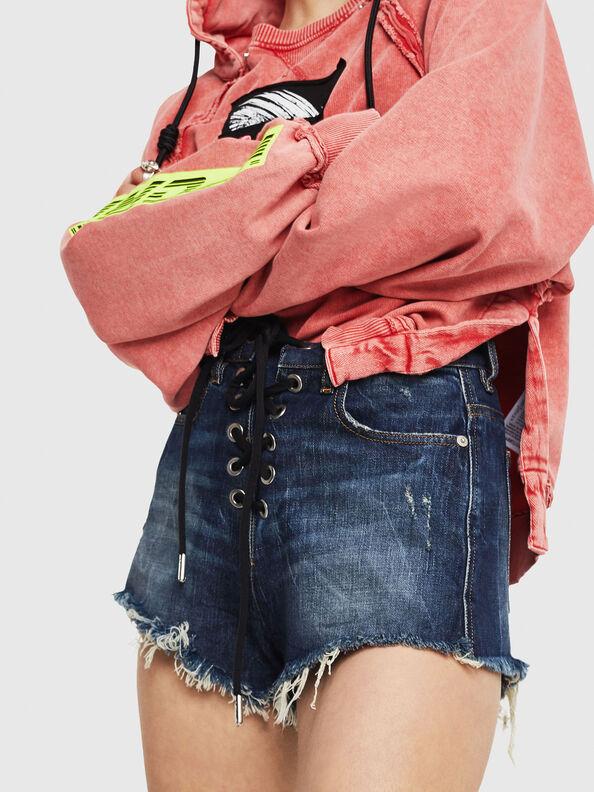 DE-KRIS,  - Shorts