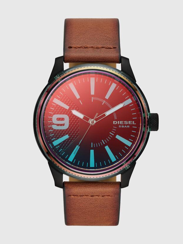 DZ1876,  - Timeframes