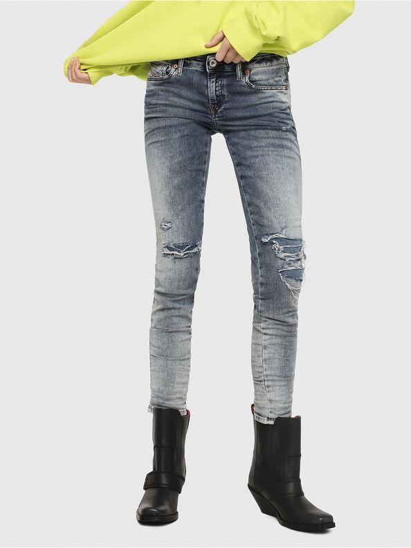 Gracey JoggJeans 069FC,  - Jeans