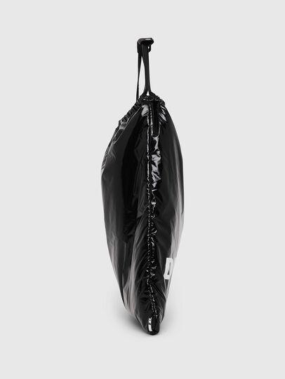 Diesel - F-THISBAG MONO, Noir - Sacs à dos - Image 3