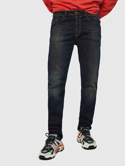 Diesel - Buster 0890Z, Bleu Foncé - Jeans - Image 1