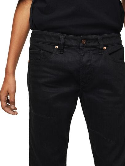 Diesel - Safado CN040, Dark Blue - Jeans - Image 3
