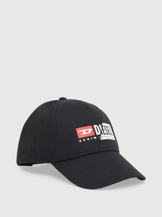 CAP-CUTY, Noir - Chapeaux
