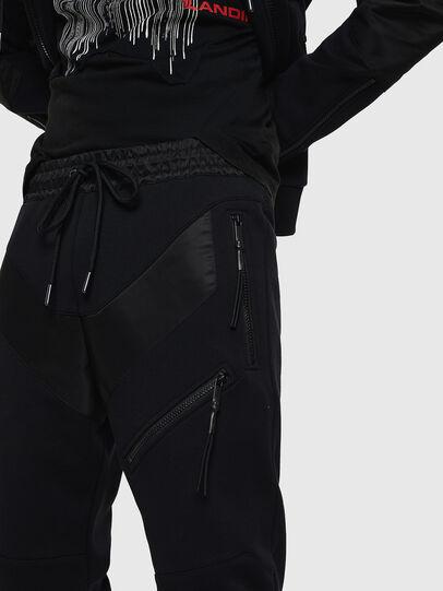 Diesel - P-STESSEL, Noir - Pantalons - Image 3