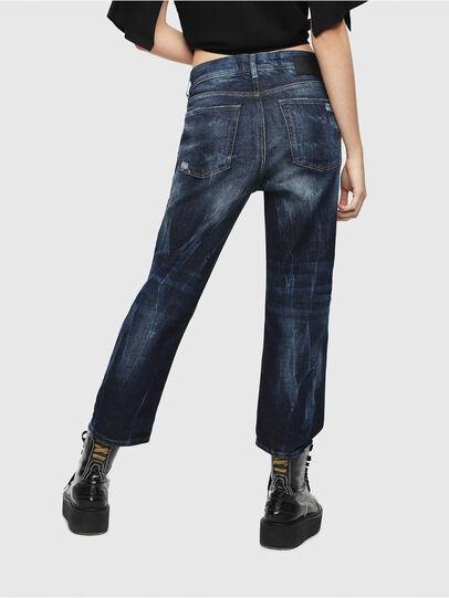 Diesel - Aryel 089AL, Bleu Foncé - Jeans - Image 2