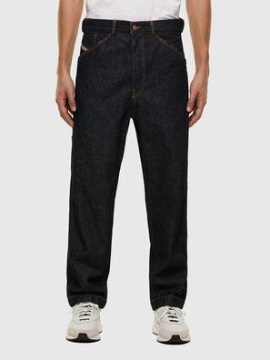 D-Franky 009HP, Dark Blue - Jeans