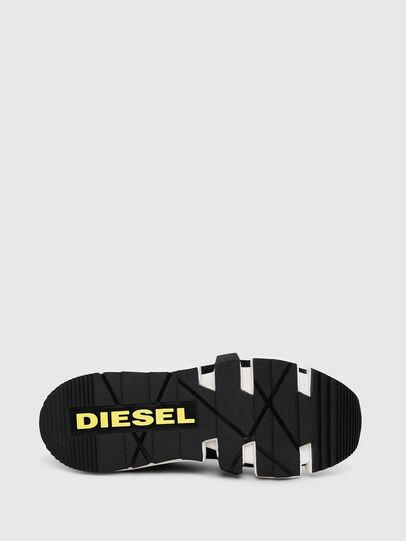 Diesel - H-PADOLA NET W, Noir - Sneaker - Image 5