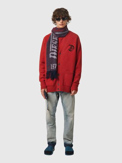 Diesel - K-CARY, Brown - Sweaters - Image 4