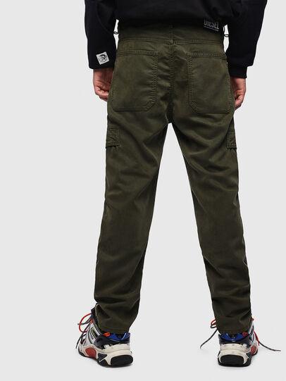 Diesel - D-Krett JoggJeans 069LX, Vert Militaire - Jeans - Image 2