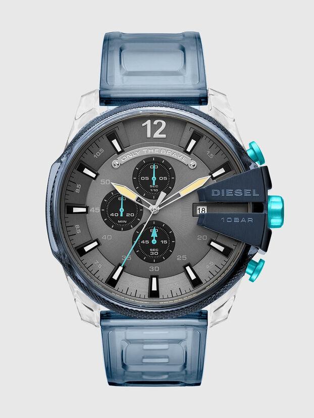 DZ4487, Light Blue - Timeframes