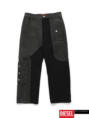 ACW-PT03, Noir - Pantalons