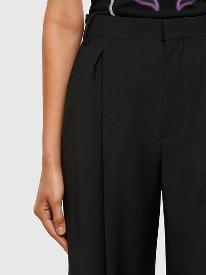 Diesel - P-CAYO, Noir - Pantalons - Image 4