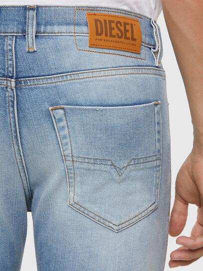 Diesel - Tepphar 009FJ, Bleu Clair - Jeans - Image 5
