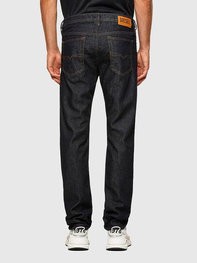 Diesel - Buster 009HF, Bleu Foncé - Jeans - Image 2