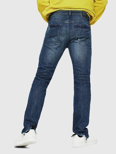 Diesel - Buster CN021, Bleu moyen - Jeans - Image 2