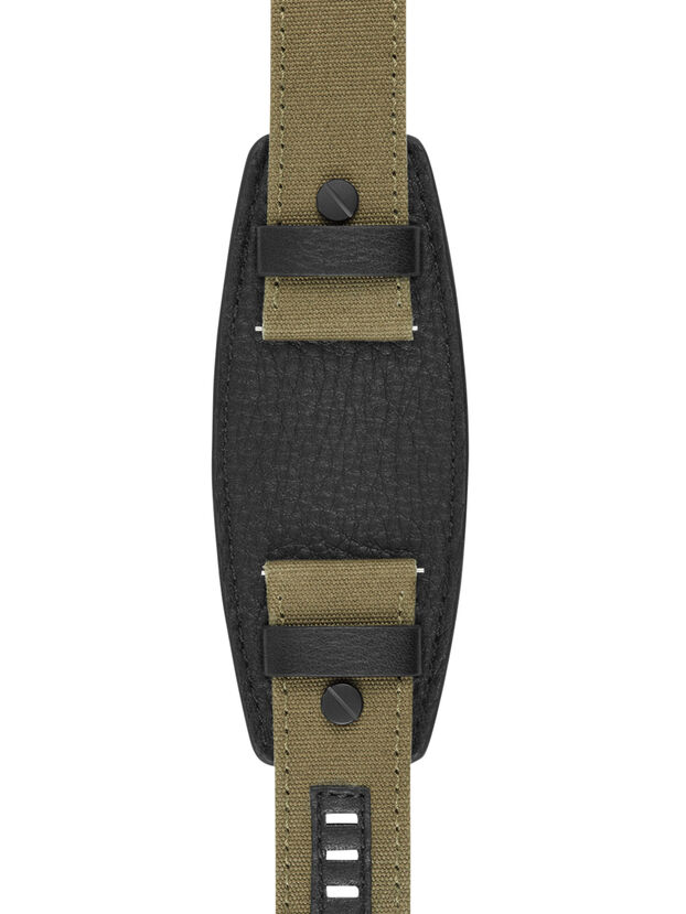 DT0008, Green - Smartwatches
