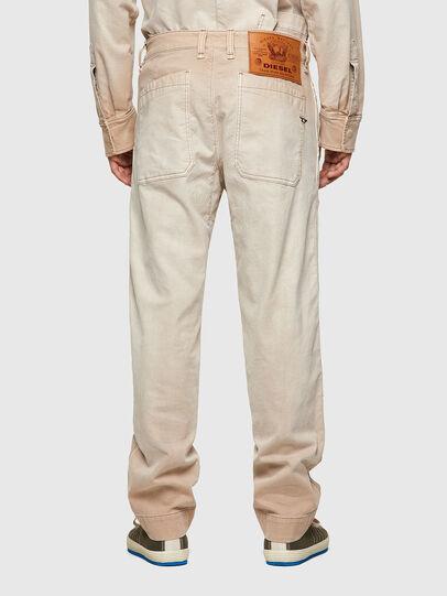 Diesel - D-Azerr JoggJeans® 069WG, Blanc - Jeans - Image 2
