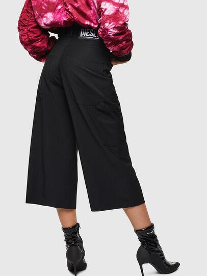 Diesel - P-ACAY, Noir - Pantalons - Image 2