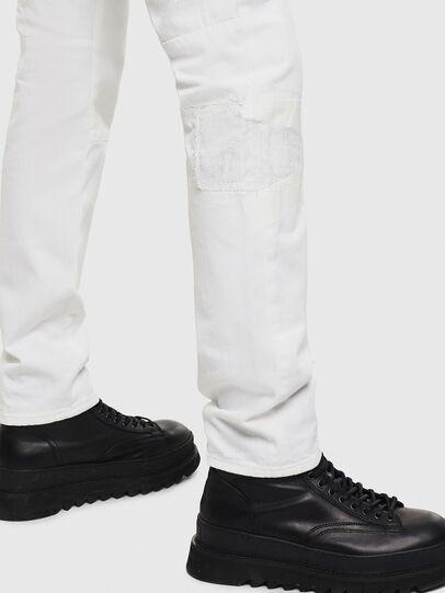 Diesel - TYPE-2016, Blanc - Jeans - Image 5