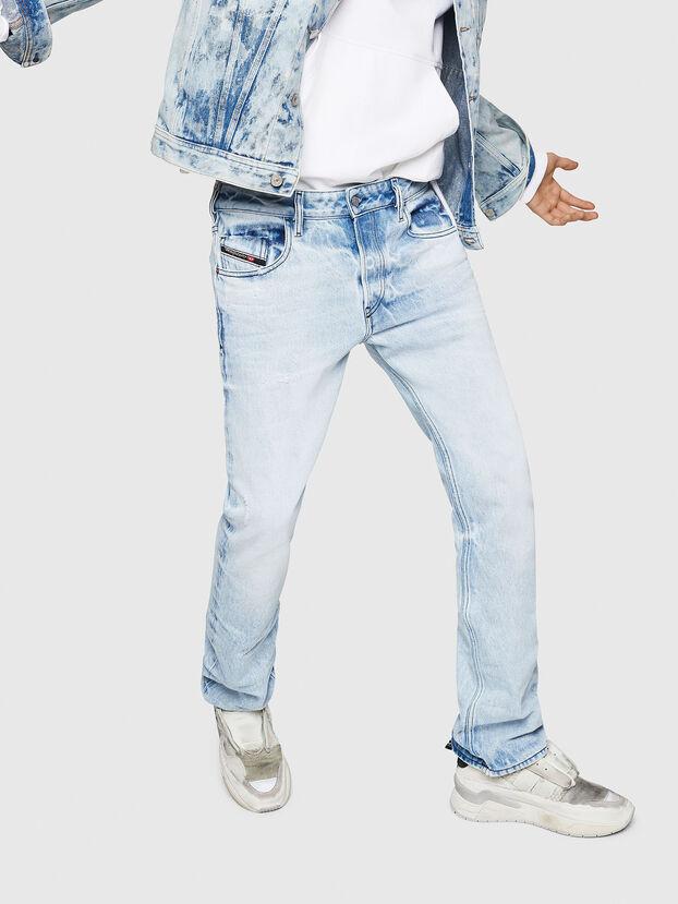 D-Ligenz 0078C, Bleu Clair - Jeans