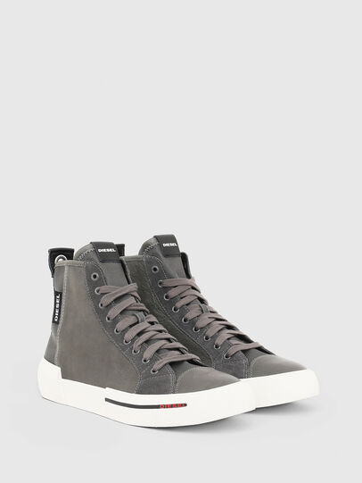 Diesel - S-DESE ML, Grey - Sneakers - Image 2