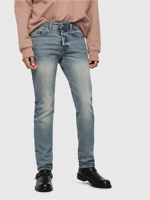 Buster 0076I, Bleu Clair - Jeans