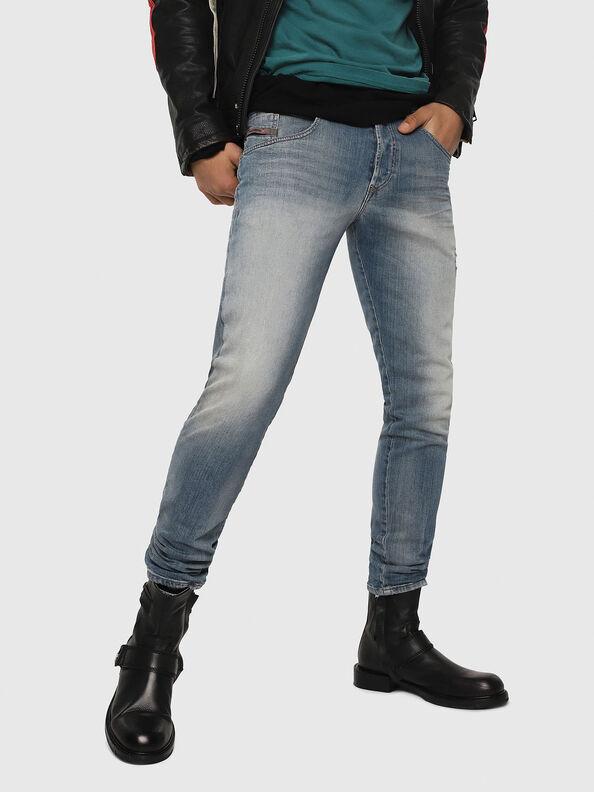D-Bazer 081AP,  - Jeans