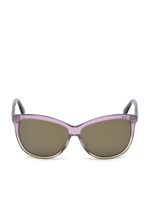 DL0221, Violet - Lunettes de soleil