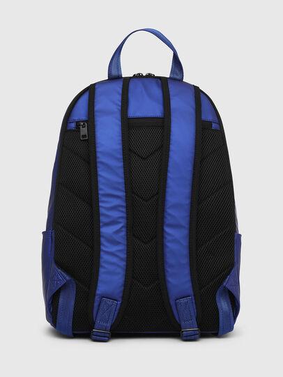 Diesel - BOLD BACK III, Bleu - Sacs à dos - Image 2