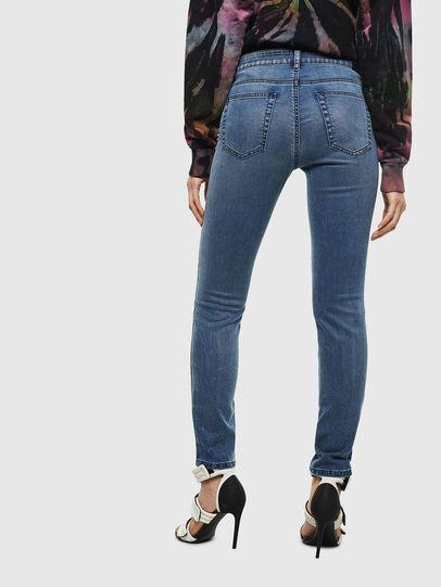 Diesel - D-Ollies JoggJeans® 069MC, Bleu moyen - Jeans - Image 2